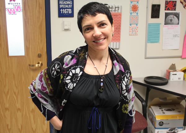Teacher Appreciation Week: Michele Hettinger