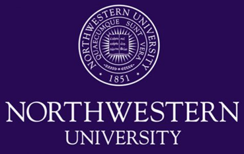 Where Are You Going Wednesday? Northwestern University