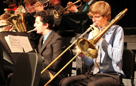 Fine Arts Friday: 16 Niles West Students To Participate in IMEA Festival Tomorrow