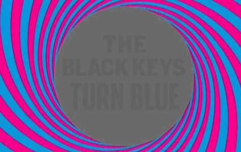 Black Keys' Style Takes a Turn on Turn Blue