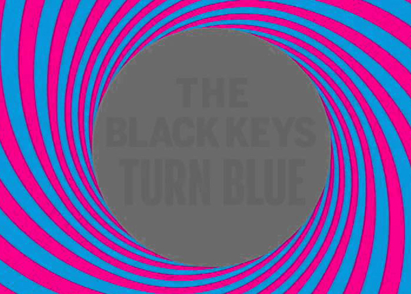 Black Keys' Style Takes a Turn on Turn Blue