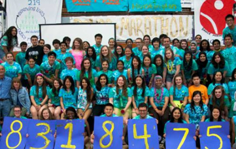 Dance Marathon Finishes Strong