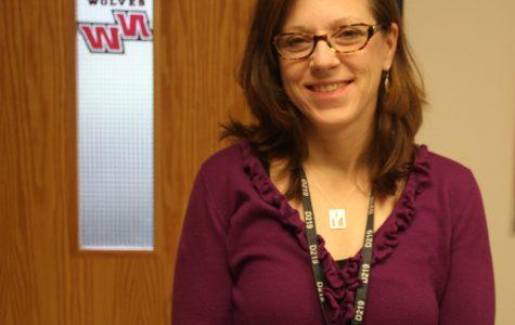 Teacher Appreciation Week: Thank You, Mrs. Graham