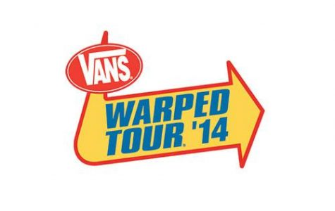 Warped Tour 2014: Comment to Win Two FREE Tickets