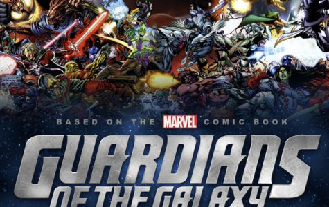 Guardians of the Galaxy: A Galactic Hit