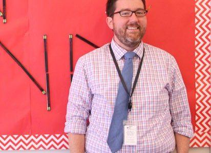 Meet the New Lit Center Director: Michael Kucera