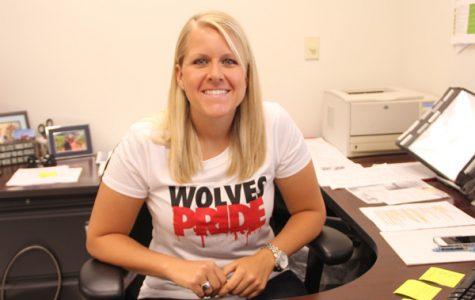 Meet the New Activities Director: Katie Odell