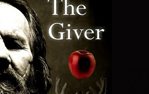 The Giver Gives You The Best