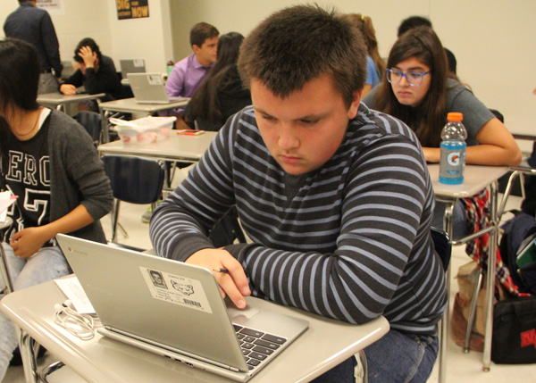 Digital Literacy Program Piloted as a Graduation Requirement