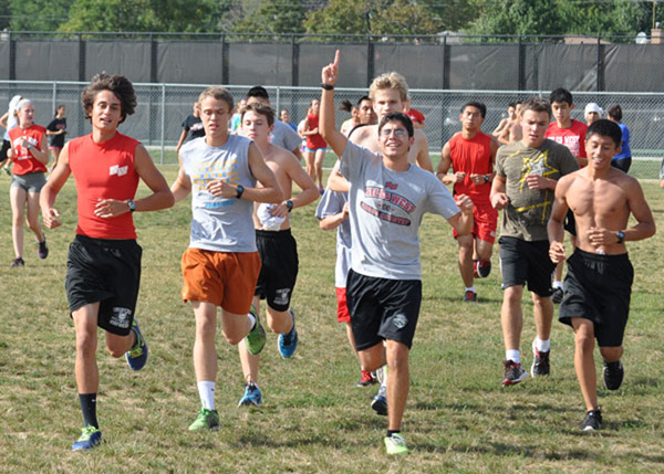 2014 Boys Cross Country Preview