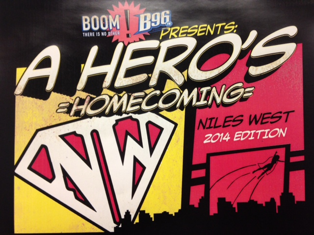 Homecoming Ticket Sales Now On-going