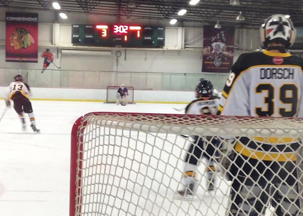 Nighthawks Hockey: An Unrecognized Sport – Niles West News
