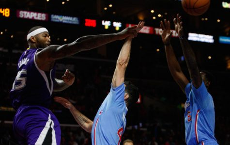 Back to the Basket: Let's Talk Fantasy…(Basketball, Of Course)
