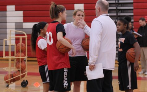 Girls Basketball Preview 2015-2016
