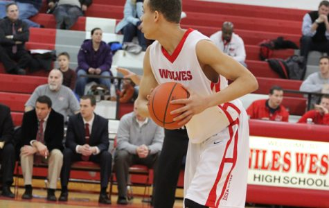 2014 Boys Varsity Basketball Preview
