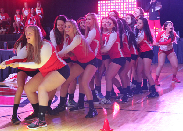 Sports Videos Eliminated from Pep Assemblies