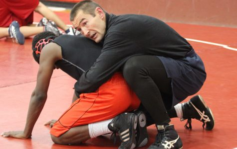2016 Winter Preview: Boys Varsity Wrestling