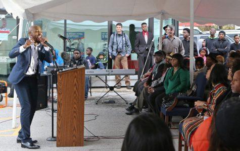 Niles West Reacts to Ferguson Decision