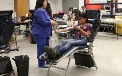 Blood Drive To Be Held Friday