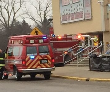 BREAKING NEWS: Burnt Food in Daycare Kitchen Causes Fire Alarm to Sound