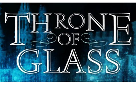 Throne of Glass: The New Series You Have To Read
