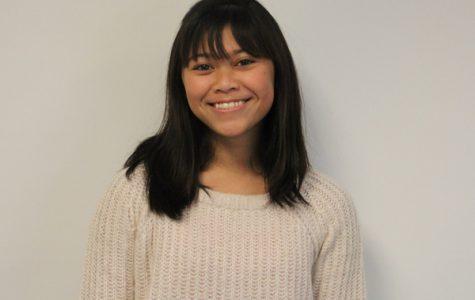 Freshman Friday: Marianne Reyes