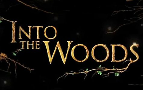 """Into The Woods:"" An Adventure Of Fairy Tales"