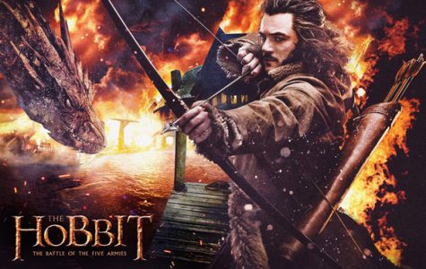 """""""The Hobbit: The Battle of Five Arms"""" is a Great Watch"""