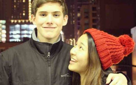 Five Finalists Announced in Cutest Couple Contest: Vote Now