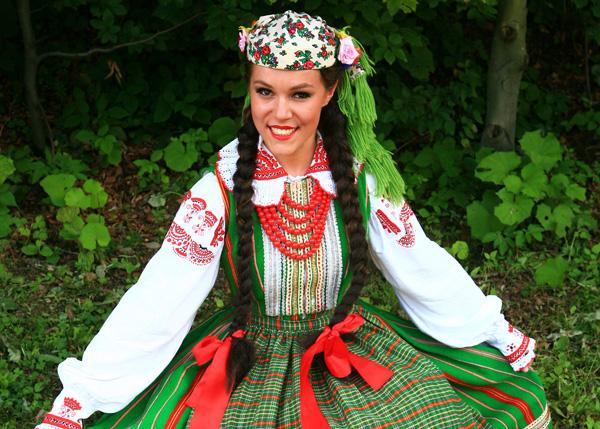 Meet Me in a Minute International Week: Kasia Ciesielska