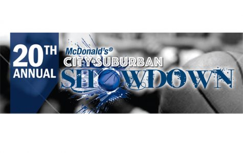 Niles West to Host McDonald's City/Suburban Showdown Classic Tomorrow