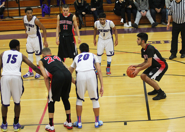 Niles North Basketball Team Withdraws from State Playoffs