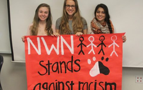 Niles West to 'Stand Against Racism'