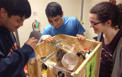 Video: Science Olympiad
