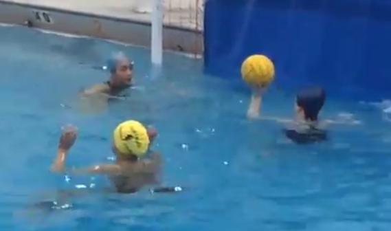 Video: Girls Water Polo Preview