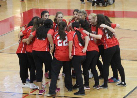 Niles West Girls Varsity Softball vs. Evanston
