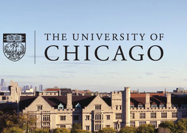 Where Are You Going Wednesday? University of Chicago