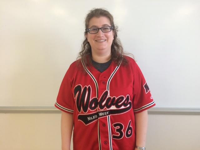 Teacher Appreciation Week: Thank You, Mrs. Moscovitch