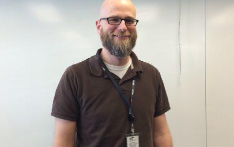 Teacher Appreciation Week: Thank You, Mr. Edwards