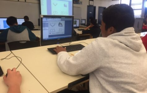 Intro to Engineering Brings School to Life