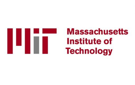 Where Are You Going Wednesday? Massachusetts Institute of Technology