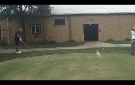 2015 Boys Varsity Golf Preview