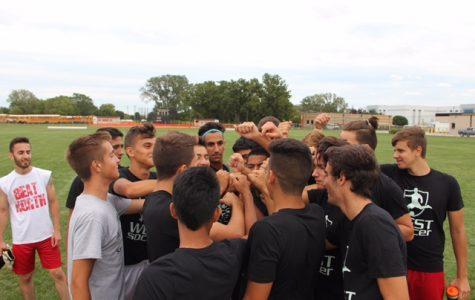 Boys Varsity Soccer Preview