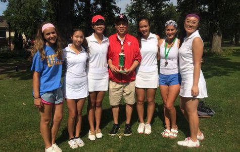 2016 Girls' Golf Preview
