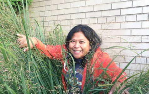 Teachers Lives Before Niles West: Mrs. Schram