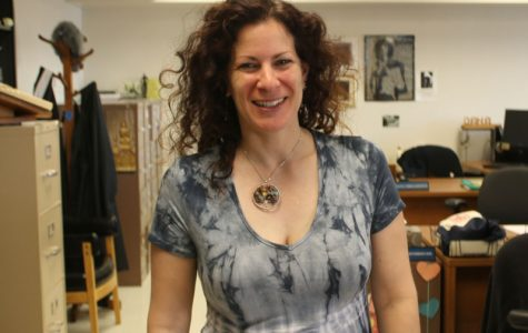 Teachers Lives Before Niles West: Ms. Lichterman