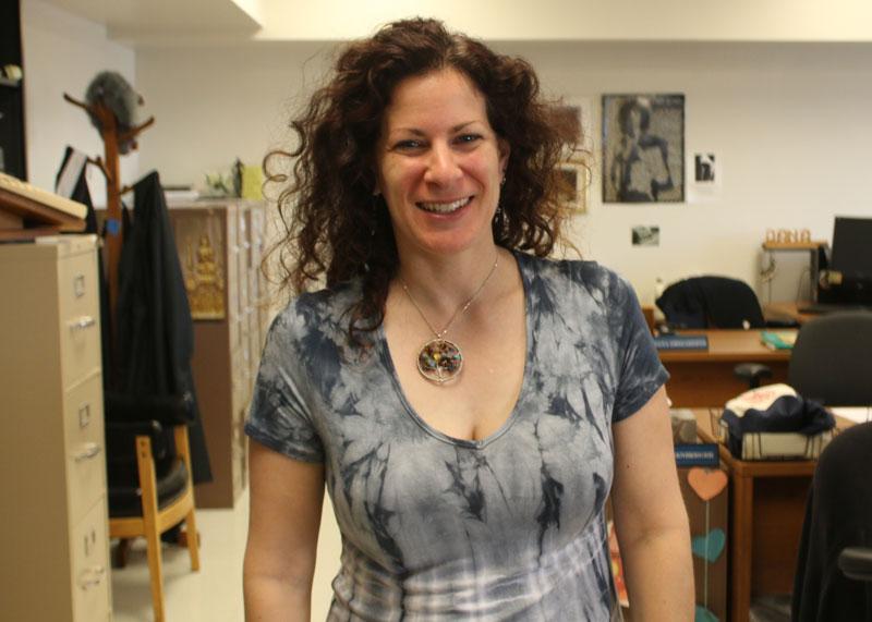 Teachers Lives Before Niles West: Ms. Lichterman