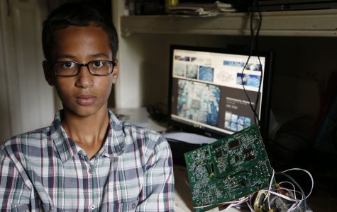 West Reacts to Arrest of Ahmed Mohamed