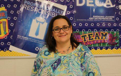 Teachers Lives Before Niles West: Mrs. Attig