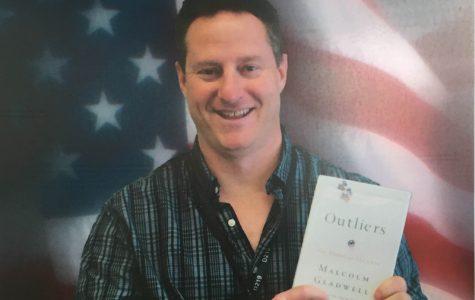 Teachers Lives Before NW: Mr. Stern